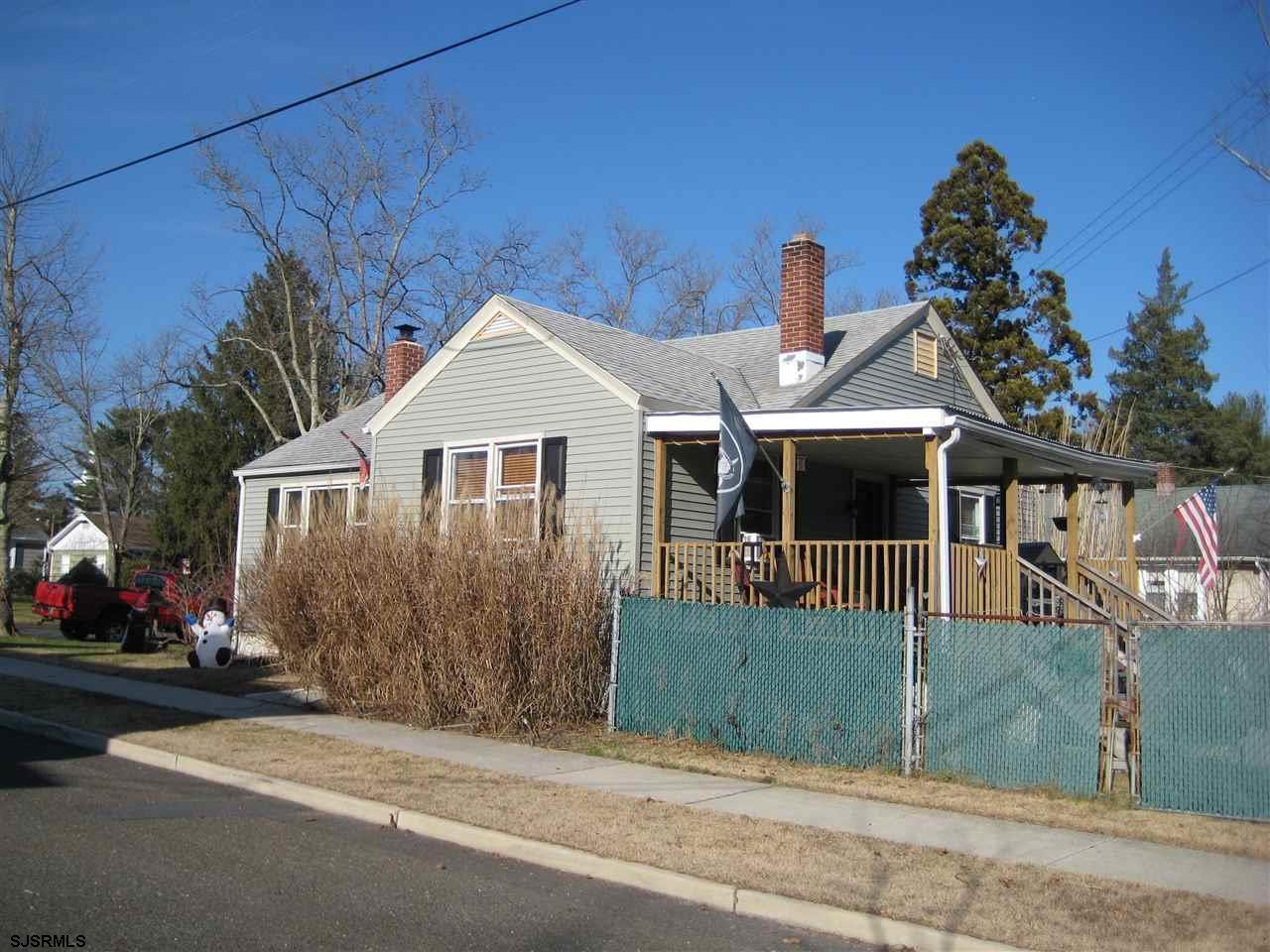 502 Boston Avenue, Egg Harbor City, NJ 08215