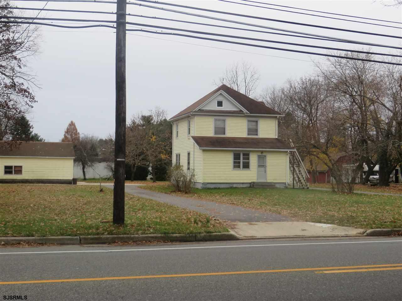 1879 E Chestnut Avenue, Vineland, NJ 08361