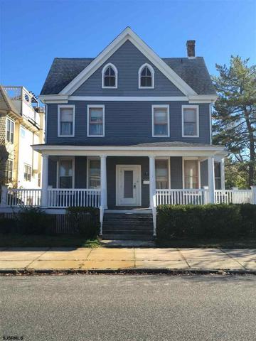 405 Wesley Ave, Ocean City, NJ 08226
