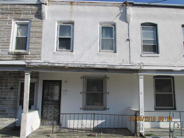 433 N Tennessee Ave, Atlantic City, NJ 08401