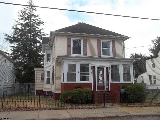 313 Fulton St, Millville, NJ 08332