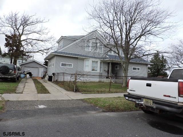 203 Toledo Avenue, Pleasantville, NJ 08232