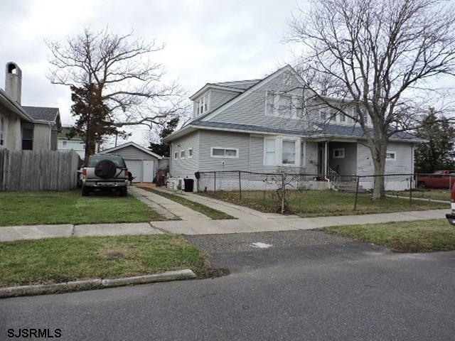 203 Toledo Ave, Pleasantville, NJ 08232