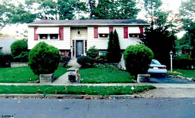 519 Quincy Dr, Blackwood, NJ