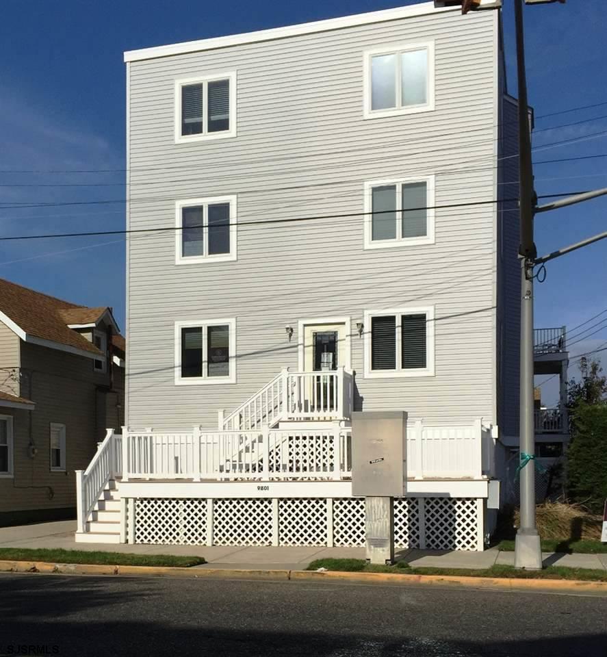 9801 Ventnor Ave #APT b-2, Margate City, NJ