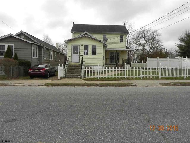 51 E Thompson, Pleasantville NJ 08232