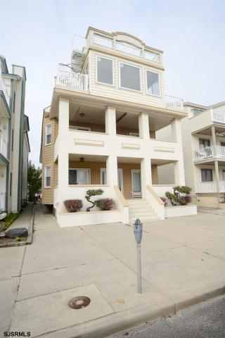 1416 Ocean Ave #2 - SOUTH, Ocean City, NJ 08226