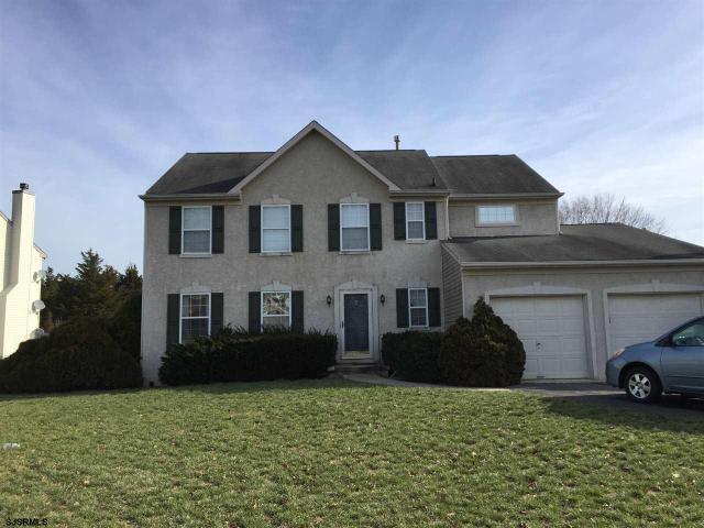 2 Clover Hill Circle Cir, Egg Harbor Township, NJ 08234