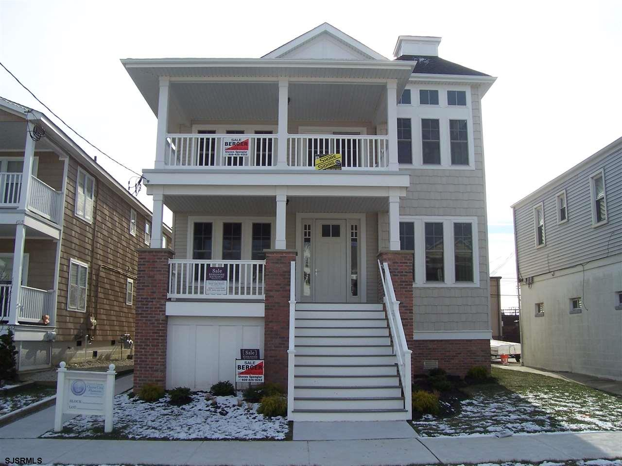 1017 Simpson Ave #APT 1st, Ocean City, NJ