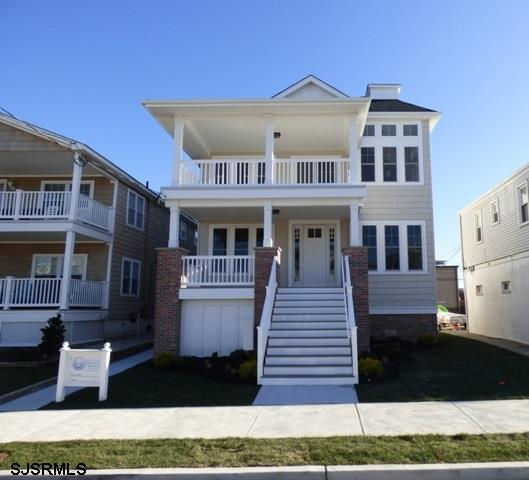 1019 Simpson Ave #APT 2, Ocean City, NJ