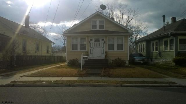 141 W Reading Ave Ave, Pleasantville NJ 08232