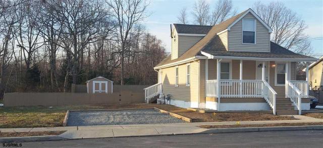 1319 Garfield Ave, Pleasantville NJ 08232