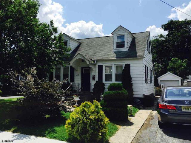 26 Elmwood Ave, Vineland NJ 08360