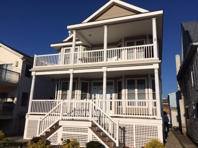 1226 Bay Ave #APT 2, Ocean City, NJ