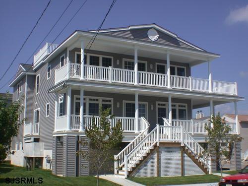 200 31st St #2, Ocean City, NJ 08226