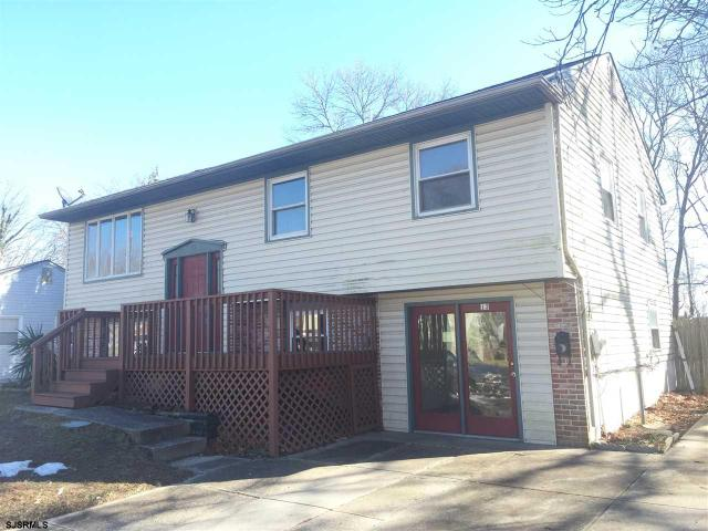 13 Southview Dr, Somers Point NJ 08244