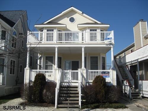 1836 Asbury Ave #APT 1st, Ocean City NJ 08226