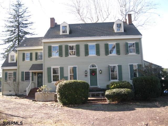 4205 Pleasant Mills Rd, Pleasant Mills, NJ 08037