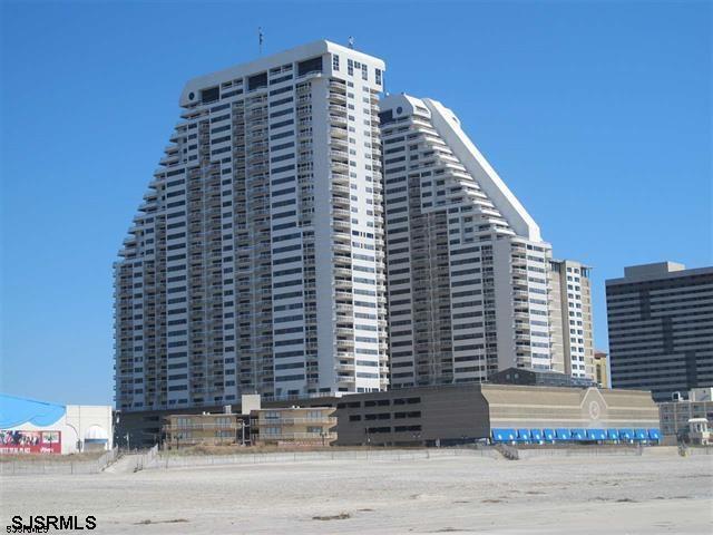 3101 Boadwalk #2112-2, Atlantic City, NJ 08401