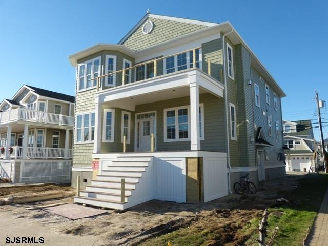 2116 West Ave #APT 1, Ocean City NJ 08226