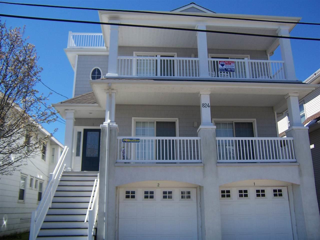 824 Moorlyn Ter #APT 2, Ocean City, NJ