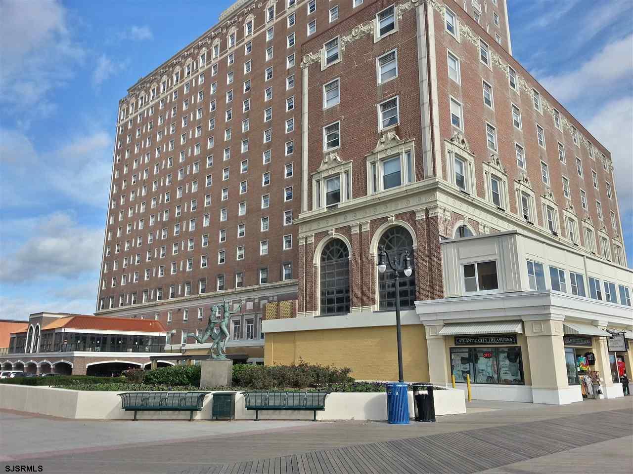 2721 Boardwalk #APT 1106, Atlantic City, NJ