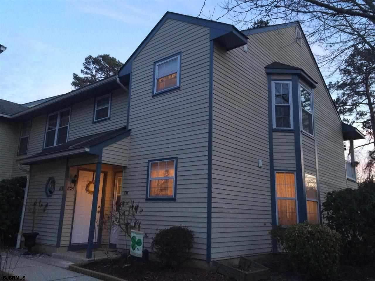 876 E Fisher Creek Rd #APT 876, Absecon, NJ