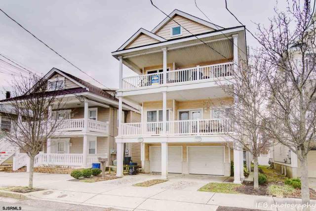 840 2nd Street #2, Ocean City, NJ 08226