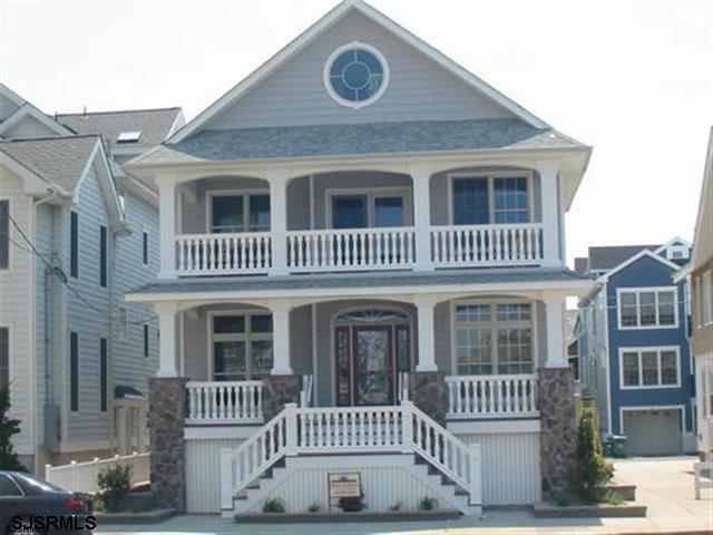 914 Park Place #2, Ocean City, NJ 08226