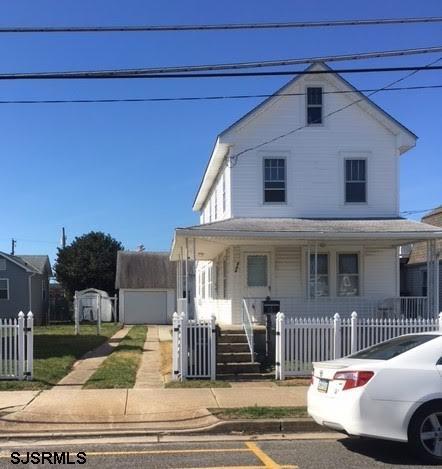 324 W Taylor Ave, Wildwood, NJ