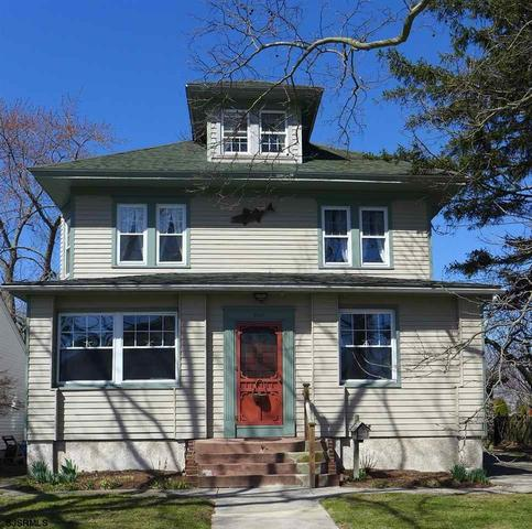 615 Shore Rd, Somers Point, NJ 08244