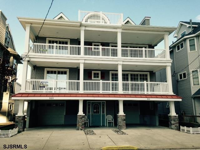 909 Third St #1, Ocean City, NJ 08226
