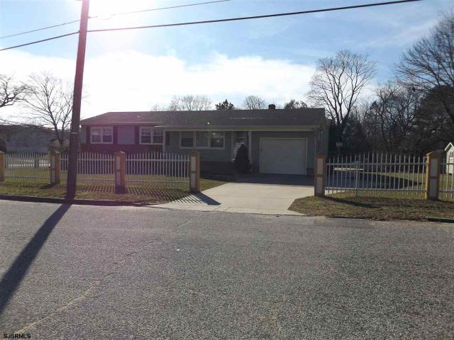480 W Doren Terrace Ter, Vineland NJ 08360
