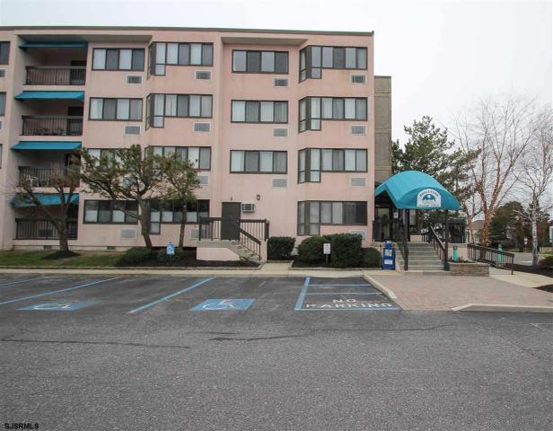 4500 W Brigantine Ave #2401, Brigantine, NJ 08203