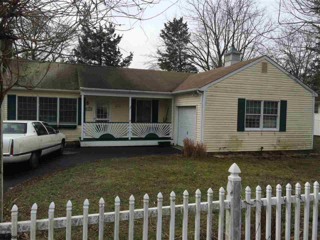 524 Walnut Ave, Northfield, NJ 08225