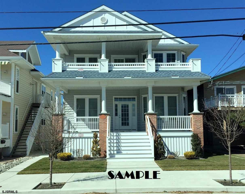 4116 Central Ave #APT 1, Ocean City, NJ