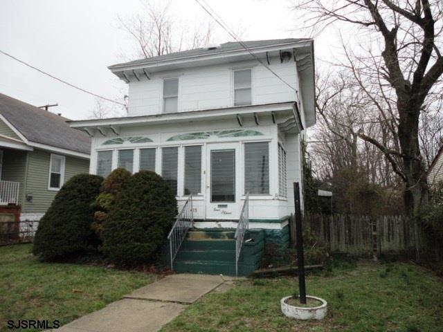 415 Chestnut Ave, Pleasantville NJ 08232