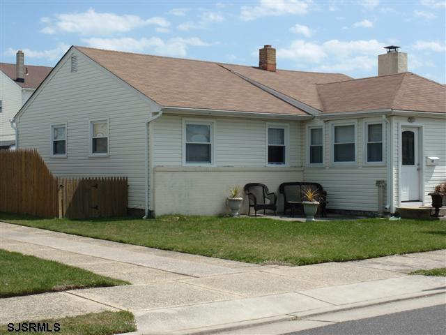 509 N Cornwall, Ventnor City, NJ 08406
