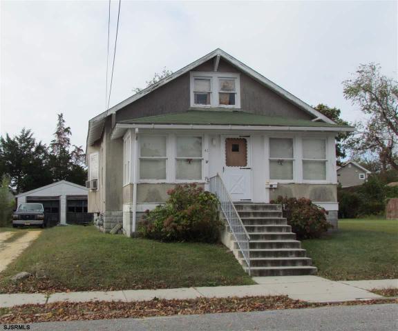 41 E Thompson, Pleasantville NJ 08232