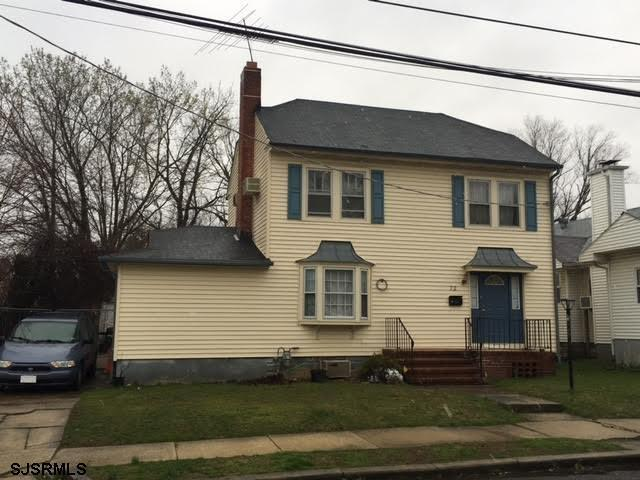 72 Lincoln St, Bridgeton NJ 08302