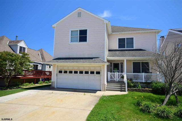 10 Travers Pl, Brigantine, NJ 08203