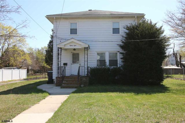 88 Belmont Ave, Bridgeton NJ 08302