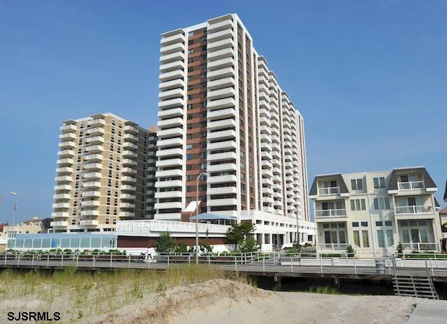 100 S Berkley Ave #6L, Atlantic City, NJ 08401