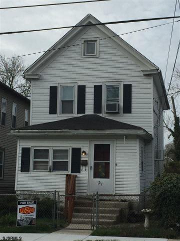 27 E Edgewater Ave, Pleasantville NJ 08232