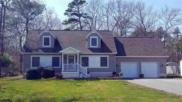 5 Stone Mill Ct, Egg Harbor Township, NJ 08234
