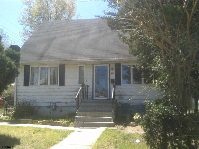 226 Belmont Ave, Bridgeton NJ 08302