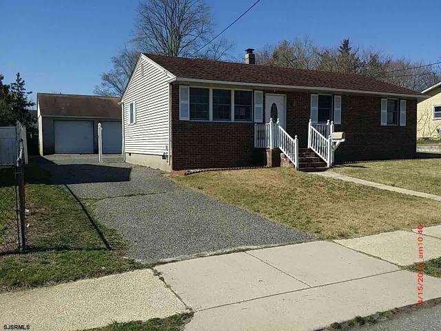 51 E Lindley, Pleasantville NJ 08232