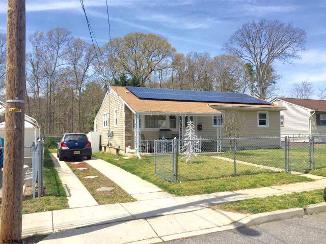 1025 Neumark Ave, Pleasantville NJ 08232
