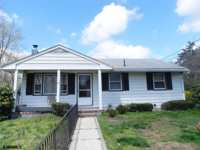 4 E Garfield Ave, Bridgeton NJ 08302