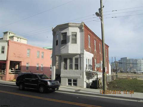 217 S Metropolitan Ave, Atlantic City, NJ 08401